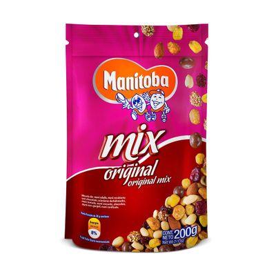 MIX-ORIGINAL-MANITOBA-200GR