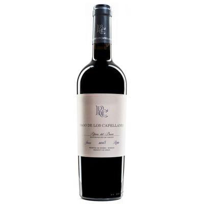 Vino-Tinto-Pago-de-Capellanes-JOVEN-750ml