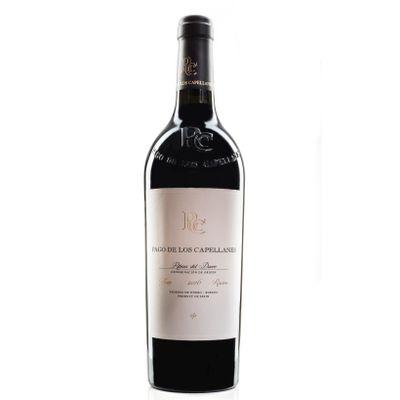 Vino-Tinto-Pago-de-Capellanes-RESERVA-750ml