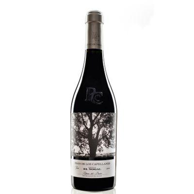 Vino-Tinto-Pago-de-Capellanes-Nogal-750ml