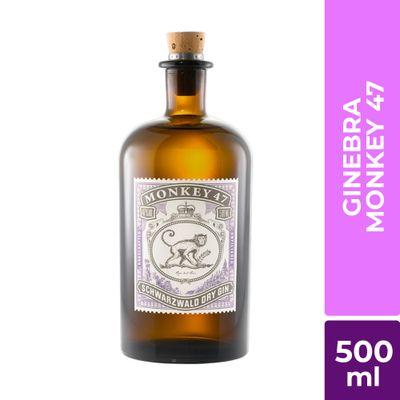 Ginebra-Monkey-47-botella-500ml