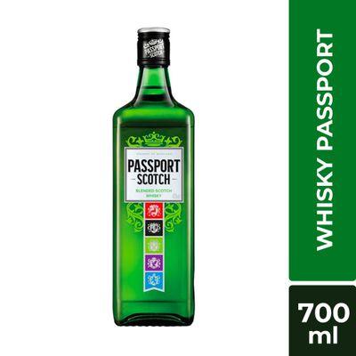 Whisky-Passport-botella-700ml