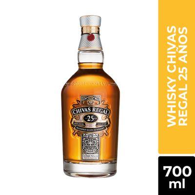 Whisky-Chivas-Regal-25-Años-botella-700ml