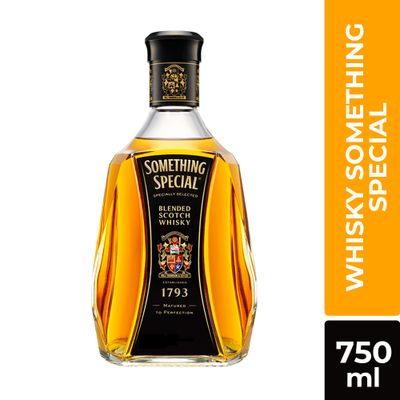 Whisky-Something-Special-botella-750ml