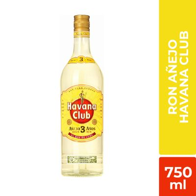 Ron-Havana-Club-3-Años-botella-750ml