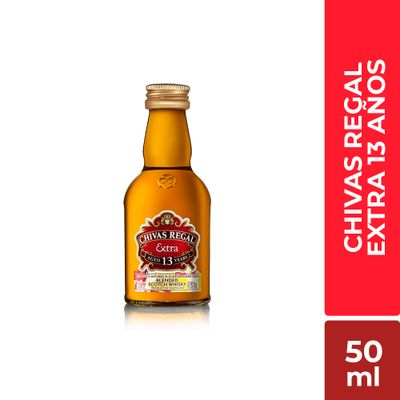 CHIVAS-REGAL-EXTRA-13-AÑOS-50ML
