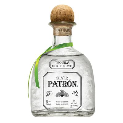 TEQUILA-PATRON-SILVER-700ML
