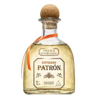 TEQUILA-PATRON-REPOSADO-700ML