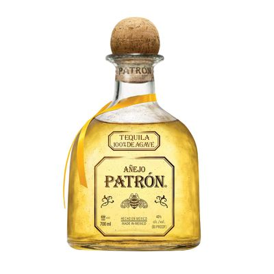 TEQUILA-PATRON-AÑEJO-700ML